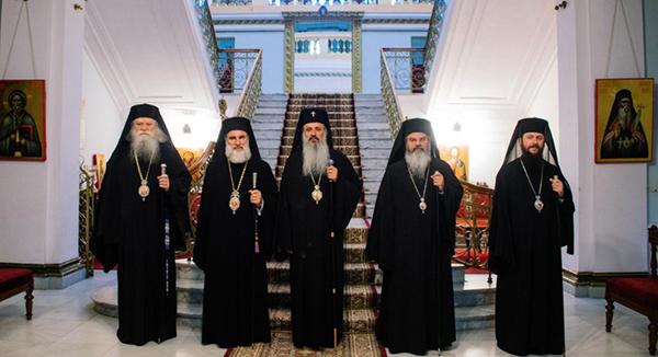 Iată pe cine a propus Sinodul Mitropolitan, pentru a-i urma în funcție Înaltpreasfințitului Pimen!