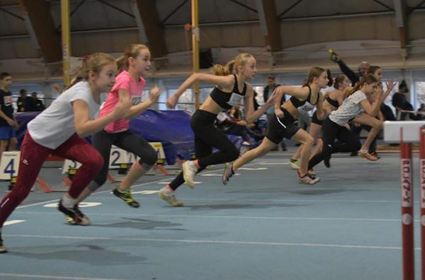 CSM Vaslui a înfiintat sectia de atletism