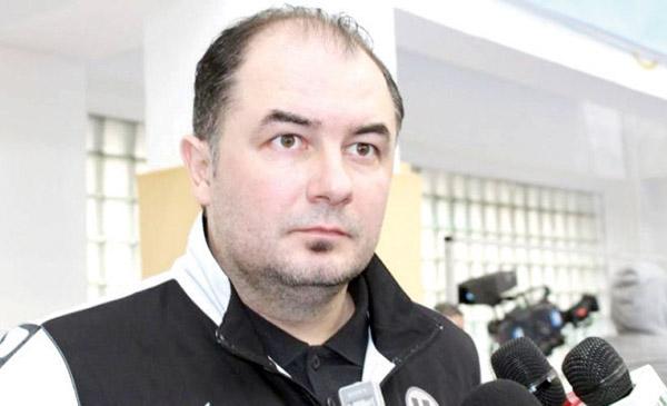 CSM Vaslui, în tratative cu un antrenor de la Cluj