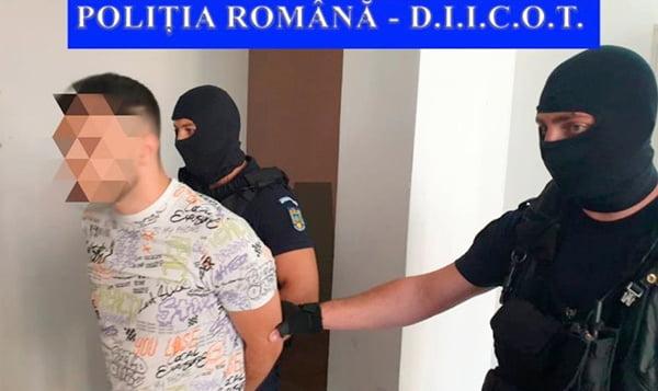 Traficantii bârlãdeni, prinsi cu ecstasy, nu au convins judecãtorii