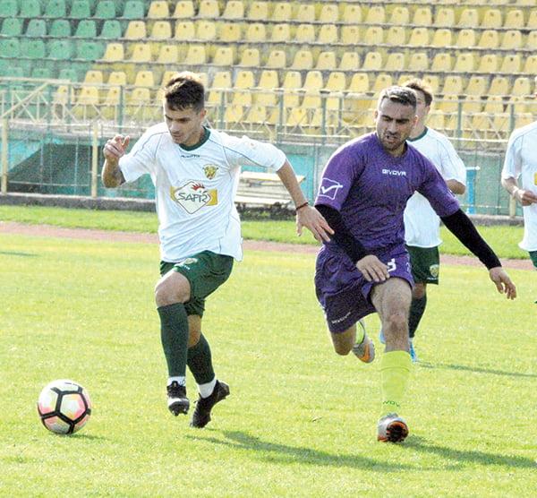 Sporting Juniorul Vaslui vrea victoria la masa verde